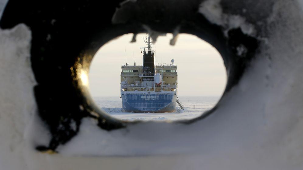 Galerie zum Gruseln: Das sind Gazproms Problemfelder