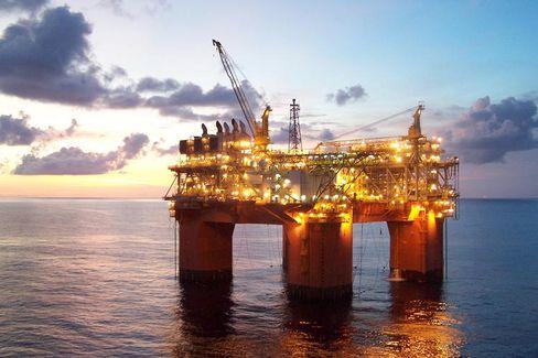 Am Wendepunkt: Der Ölpreis hat leicht zugelegt