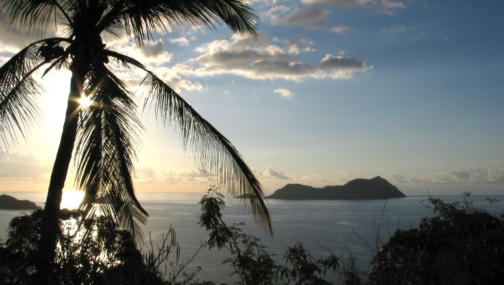 Parfuminsel Mayotte: Unberührte Natur im Inselparadies