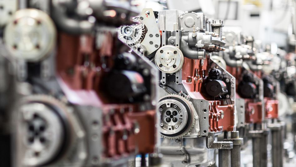 Maschinenbau: Neues Hilfspaket mit hundertprozentiger Staatshaftung soll Pleitewelle im Mittelstand verhindern