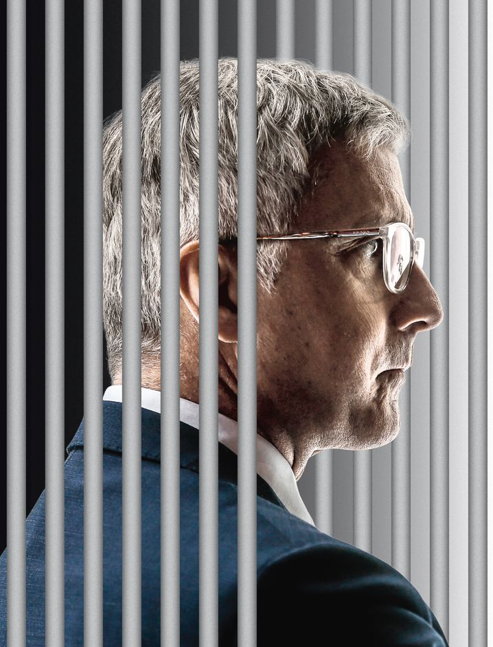 Was macht die Haft mit einem Manager wie Rupert Stadler?