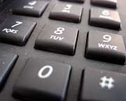 Telefondienste: Die Ziffern entscheiden