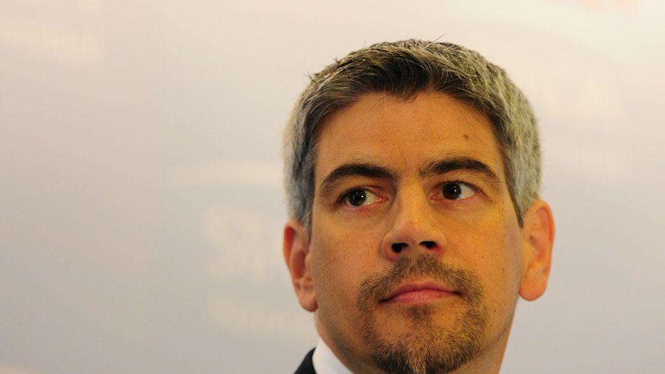 Keine Hinweise auf Pflichtverletzungen: Ex-Stada-Chef Matthias Wiedenfels kann mit seiner Entlastung für die Geschäftsjahre 2016 und 2017 rechnen