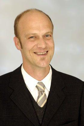 Kronprinz II: Produktentwickler Philipp Hengstenberg