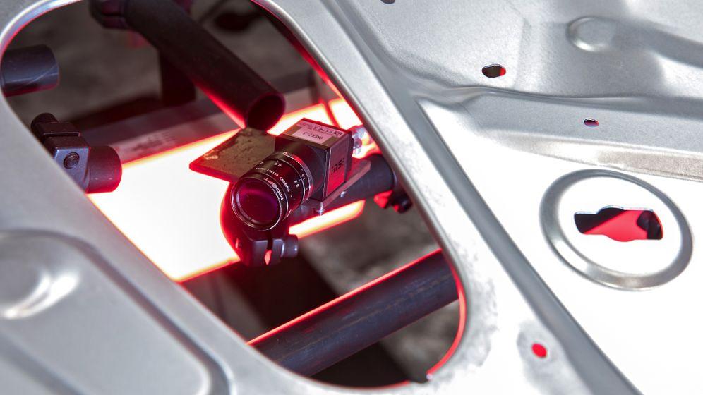 Künstliche Intelligenz: Wo Autobauer und Zulieferer bereits mit KI arbeiten