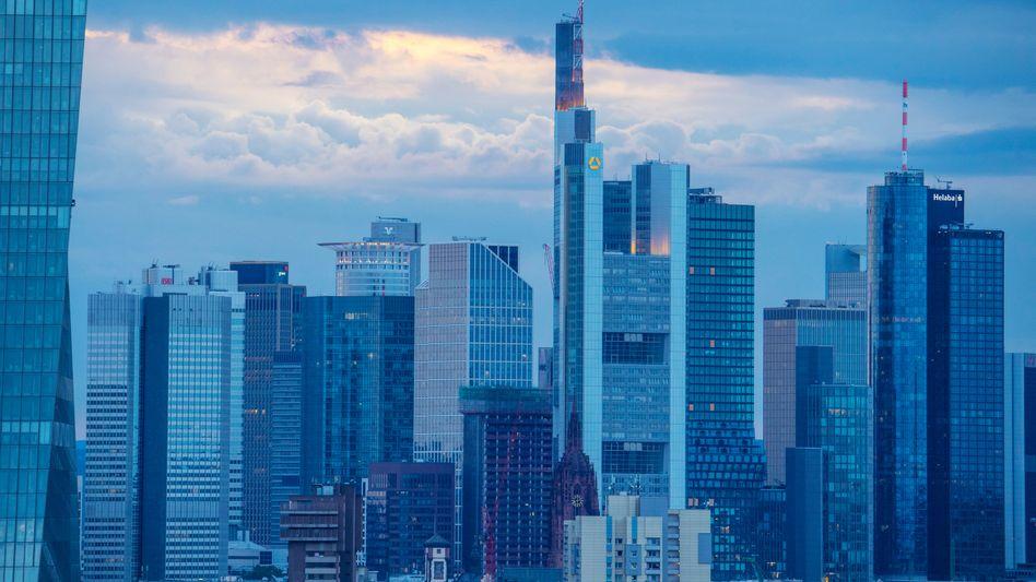 Bund tauscht Aufsichtsratsvertreter bei Commerzbank aus