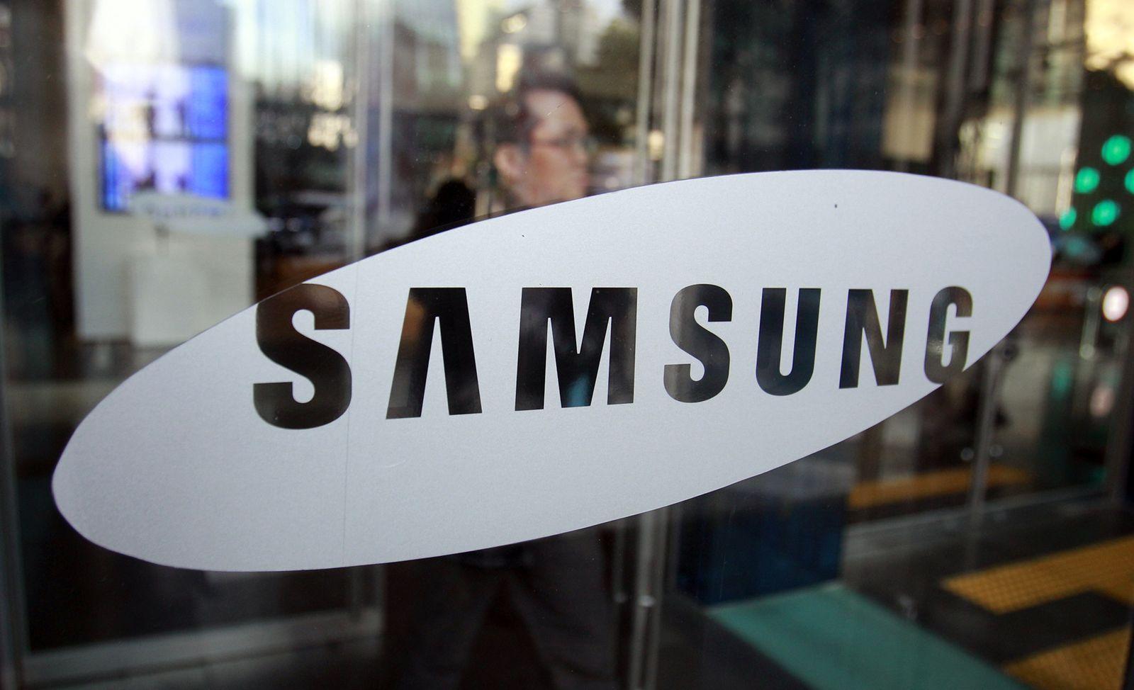 Samsung Seoul