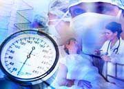 Krankenhäuser: Budgets sollen fallen