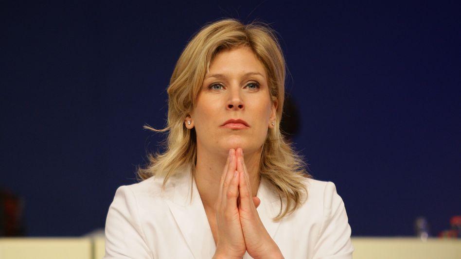 Silvana Koch-Mehrin: Doktortitel verloren
