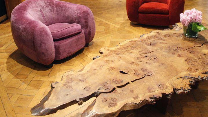 Oldtimer, Kunst, Uhren und Co.: Das beste Sammler-Investment über die letzten 10 Jahre war ...