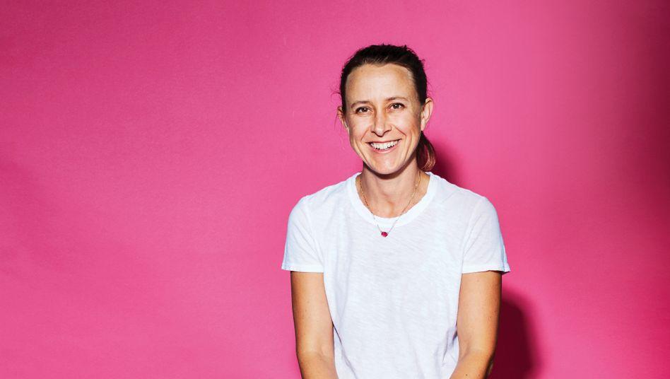 Anne Wojcicki gründete 2006 das Unternehmen 23andMe - benannt nach den 23 Chromosomen paaren des Menschen