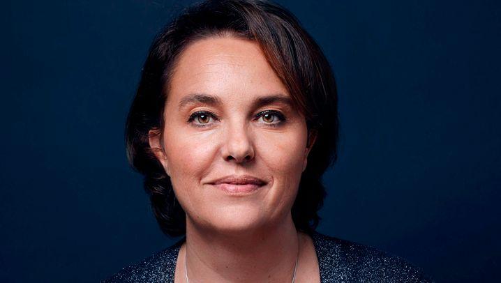 Carole Hübscher