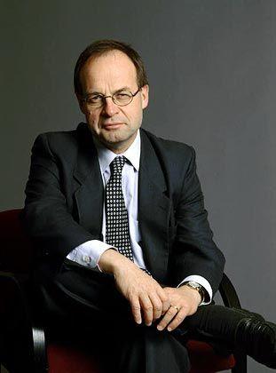 Streiff-Vorgänger: Jean-Martin Folz wurde lange für die effiziente Produktion bei PSA gerühmt