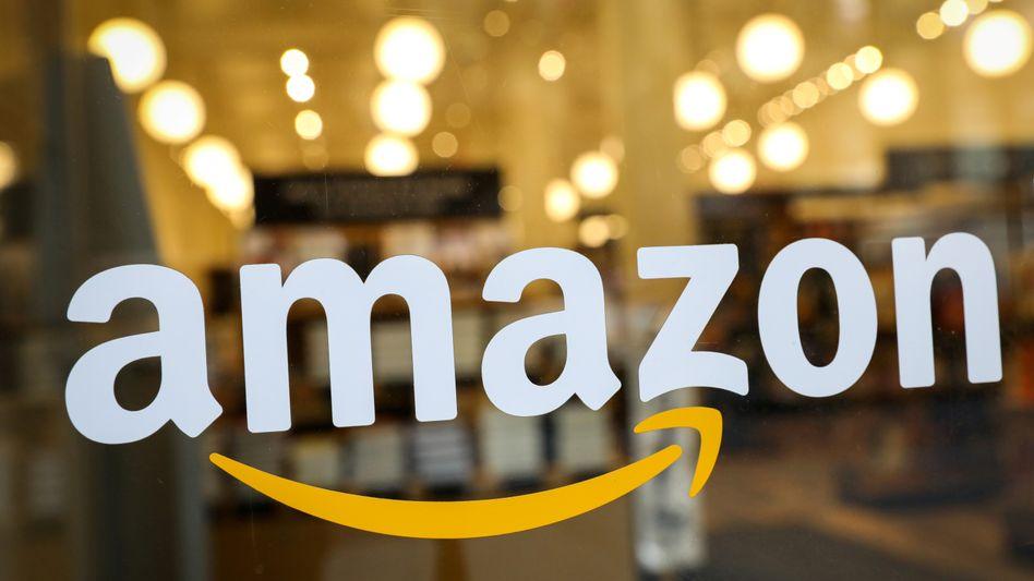 Heizt den Wettbewerb an: Den Einstieg ins Apothekengeschäft hat Amazon seit Jahren vorbereitet