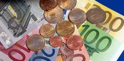 Geld her: Es möge nicht nur beim Kleingeld bleiben, dürfte Sachsen-Anhalt hoffen. Das Land legt ein Zertifikat auf, um seine Kassen zu füllen
