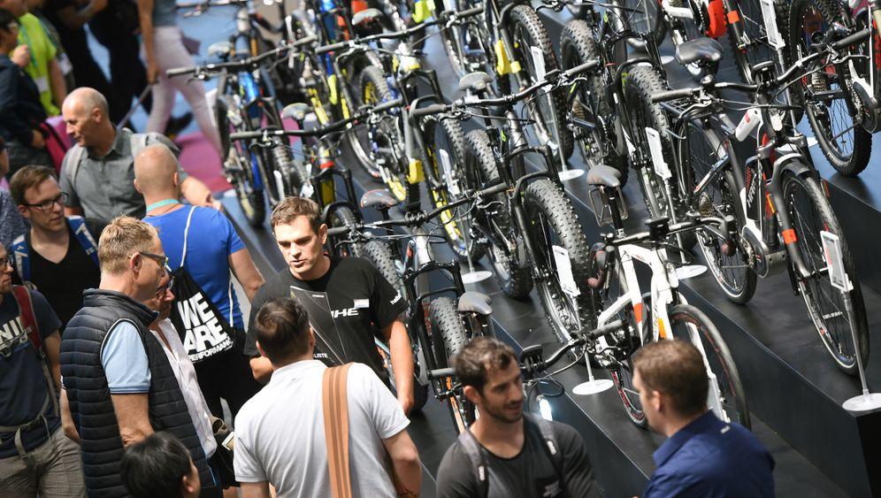 Eurobike 2018: Die wichtigsten Neuheiten der Fahrradmesse