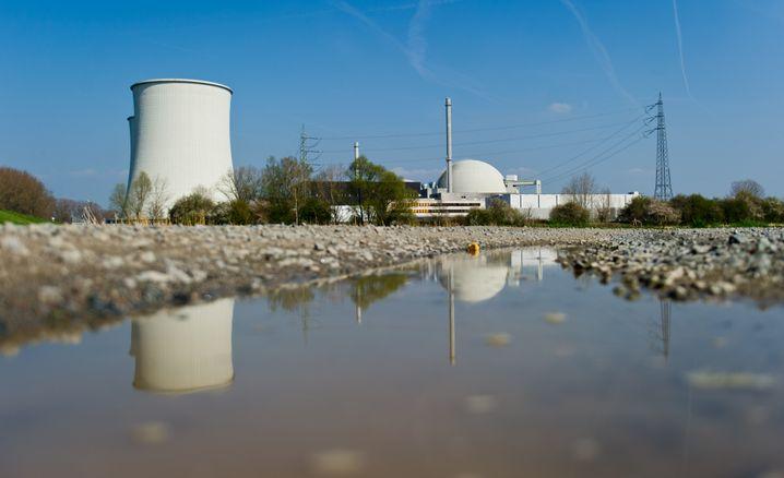 Kernkraftwerk Biblis: Geschäft mit Netzen und Ökostrom soll Atomrückbau finanzieren