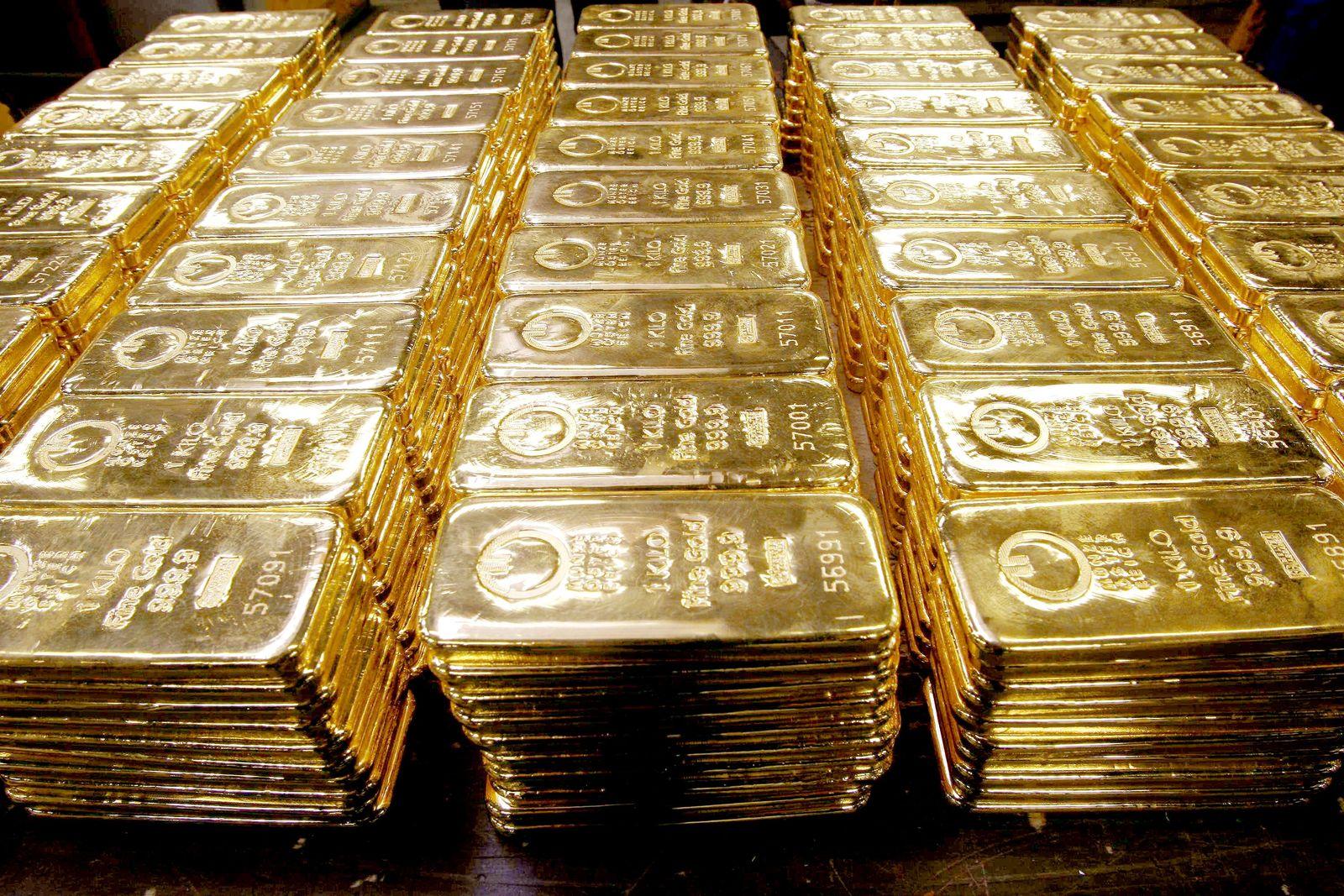 SWISS-GOLD/