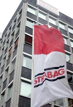 Strabag in Köln: Einem Urteil zufolge waren die Beschlüsse der Hauptversammlung 2006 rechtswidrig