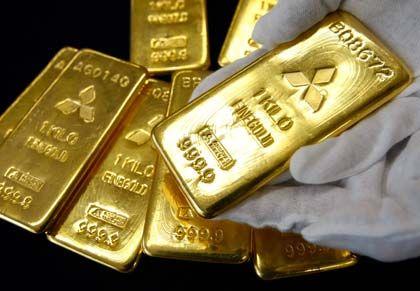 Kurs auf die 1000 Dollar: Gold wird wieder teurer