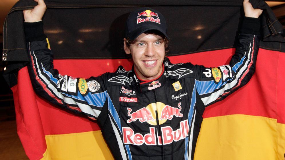 Red Bull: Funsport, Formel 1, Fußball und viel mehr