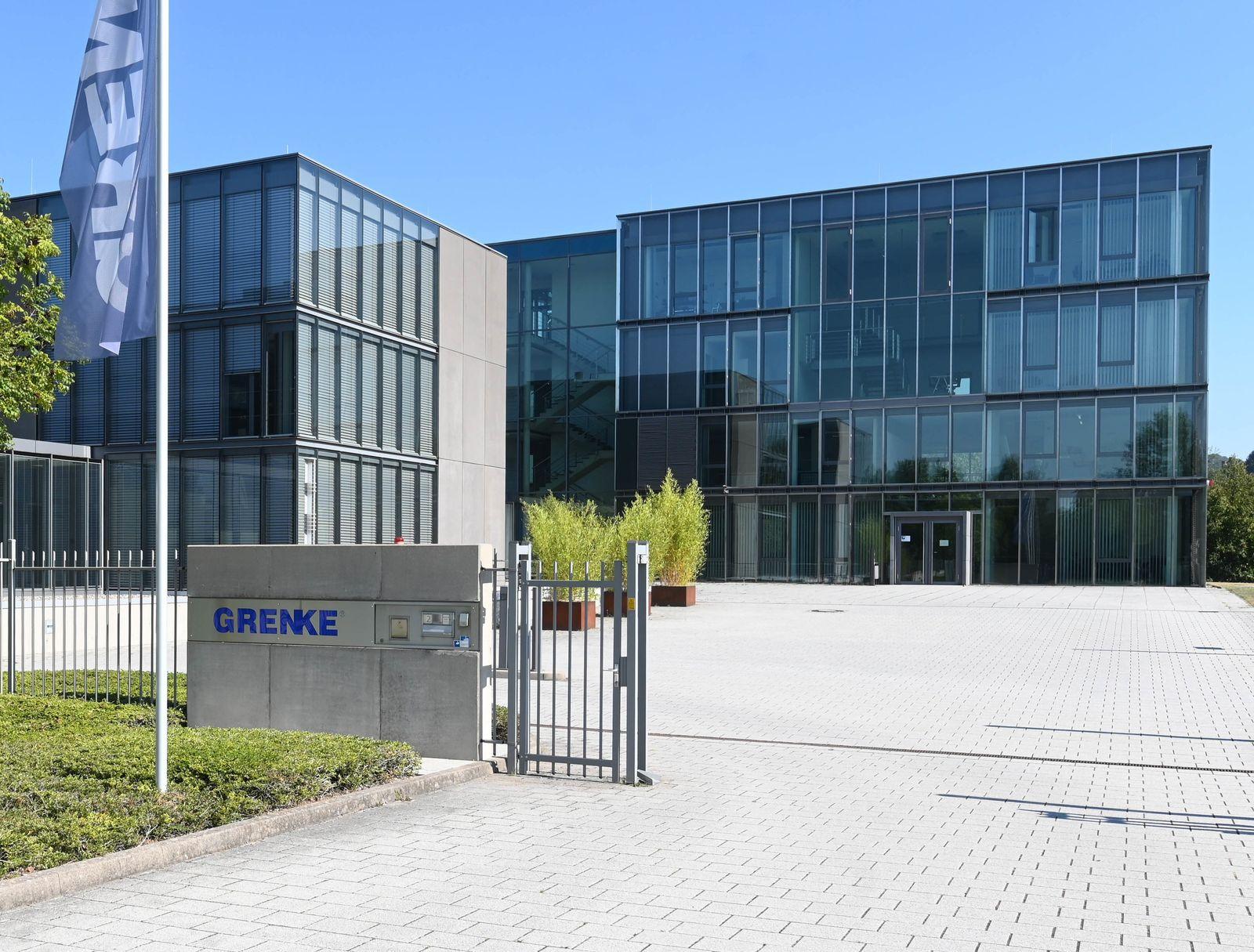 Grenke gibt nach Vorwürfen Sonderprüfung in Auftrag