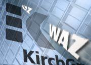 Ende der Spekulationen: Die WAZ steigt nicht bei KirchMedia ein