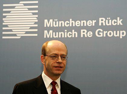 Profitabiltät hoch: Vorstandschef von Bomhard