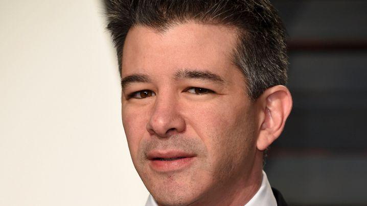 Fahrdienst auf Irrfahrt: Was bei Uber alles schiefläuft