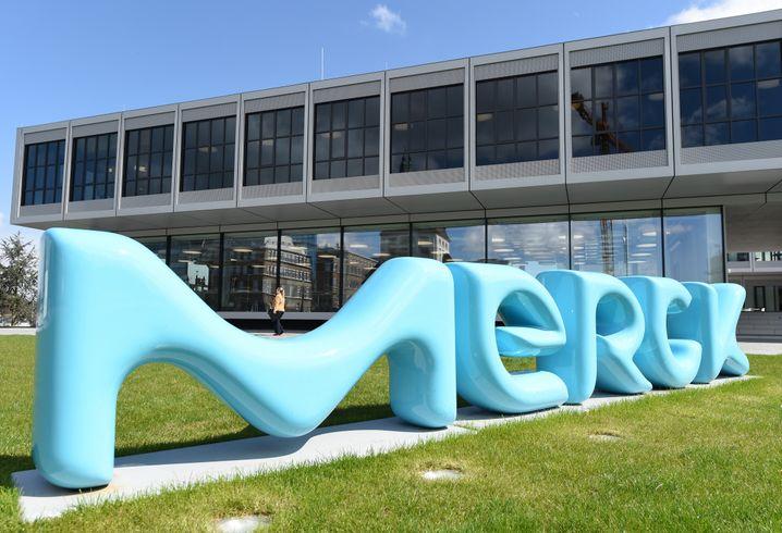 Platz 3: Familie Merck (Merck, Darmstadt). Pharma, Chemie. 200 Familienmitglieder. 15 Mrd. Euro (+ 3 Mrd.)