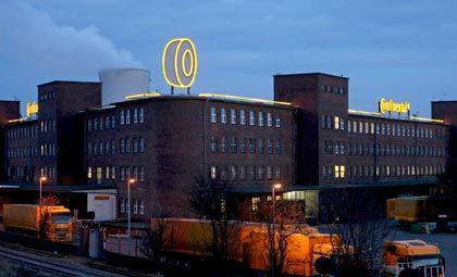 Conti-Werk in Hannover: Bald wieder ein Dax-Konzern an der Leine?