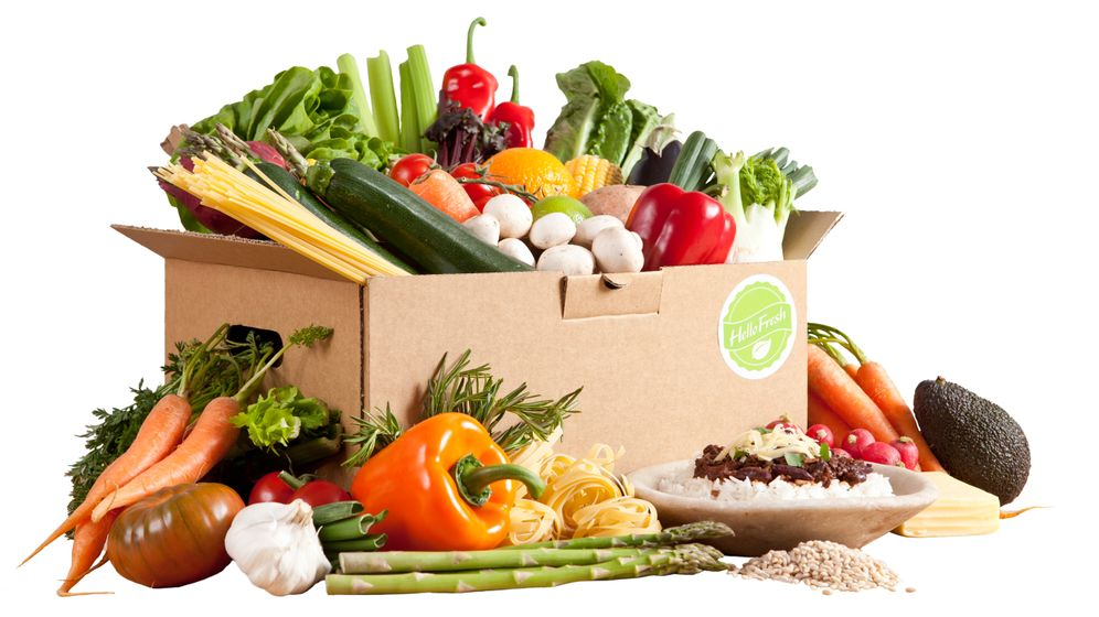 Frisch in den Kühlschrank: Wo man was bestellen kann