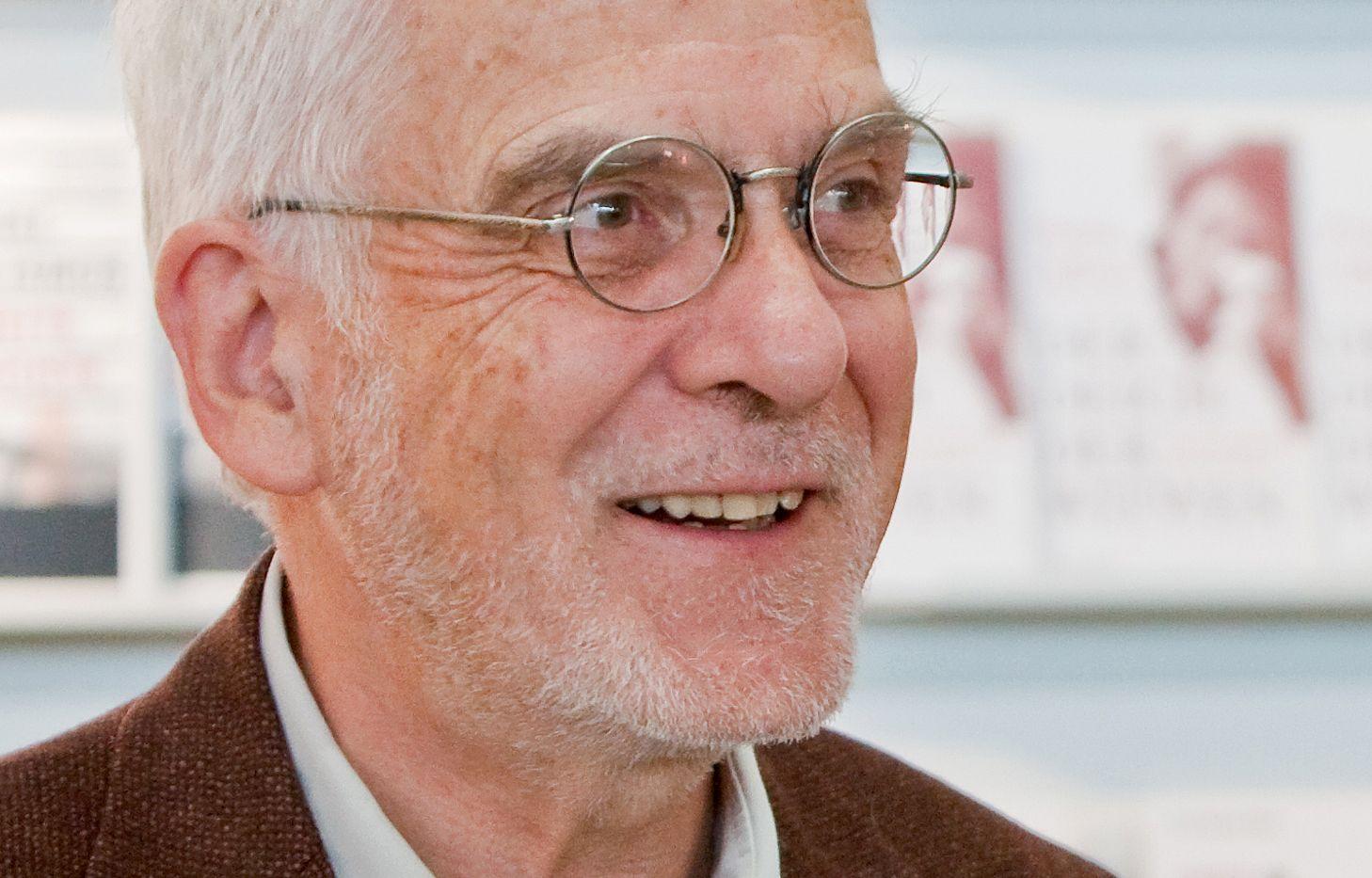 Wolfgang Beck