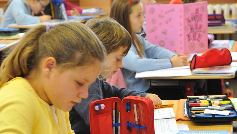 Schulbildung: Ein Posten des Milliardenetats von Bund, Ländern und Gemeinden