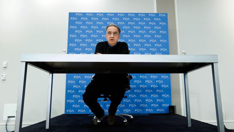Sergio Marchionne: Die frechsten Thesen des Auto-Desperados