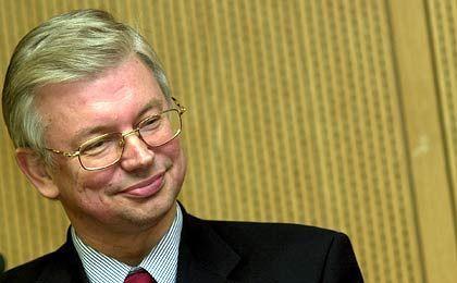 Will die Allfinanzaufsicht von Bonn nach Frankfurt holen: Hessens Landeschef Koch