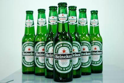Heineken: Verdient noch Geld, aber weniger als erwartet