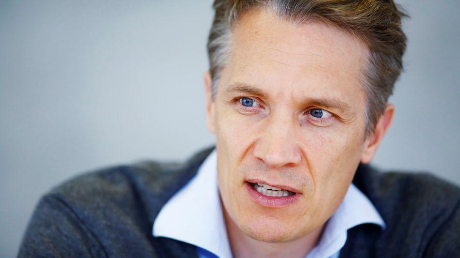 Rocket-Internet-Chef Samwer: Sein Freund Dommermuth verkauft - die Chance auf einen Börsenrückzug steigt