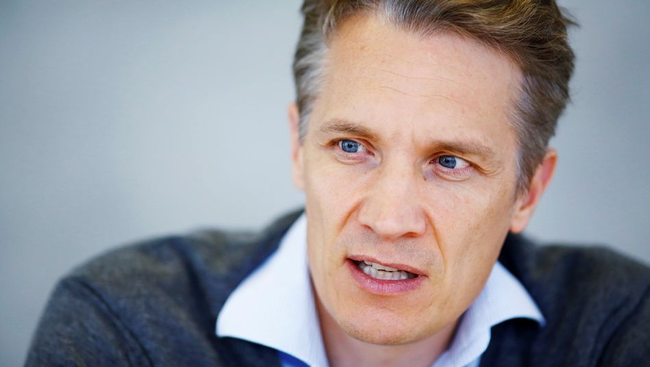 Oliver Samwers Start-up-Schmiede Rocket Internet fällt aus dem MDax