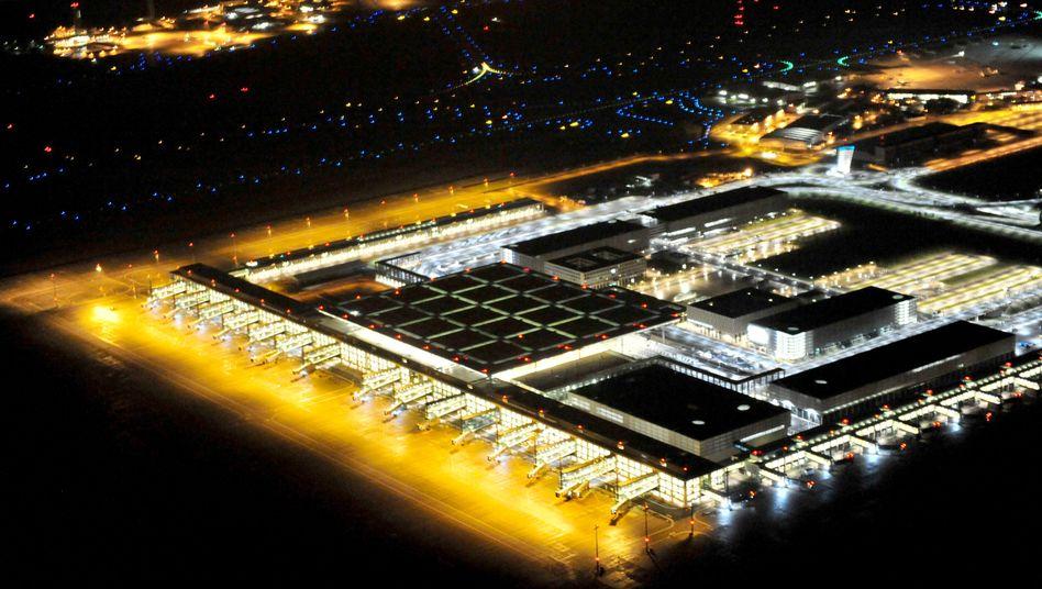 Flughafen Berlin Brandenburg: Kann Deutschland keine Großprojekte mehr?