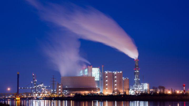 Energie-Potpourri mit Stroh und Co.: So will Hamburg seine Wärmeversorgung revolutionieren