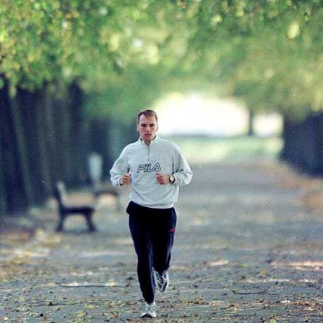 Jogging: Trainingseffekte auch in kürzerer Zeit möglich