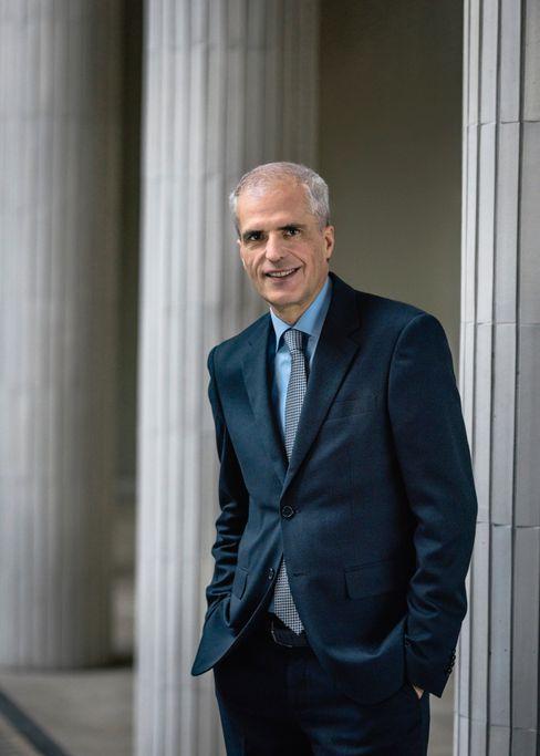 Sergio Balbinot: Abschied Ende 2022