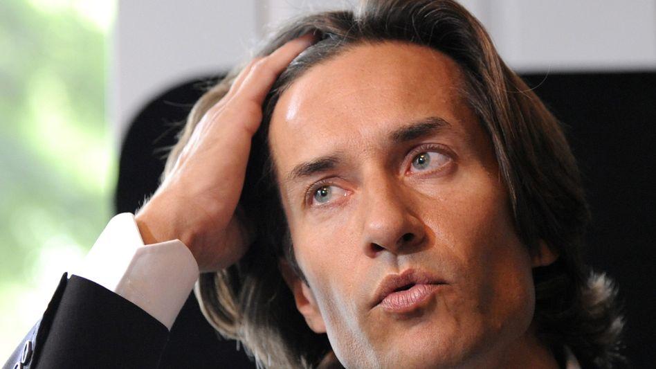 """""""Da war doch noch was"""": Der österreichische Ex-Finanzminister bekennt sich zu seinem Versäumnis, Steuern gezahlt zu haben"""