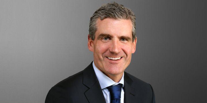 Ende einer langen Karriere bei der Credit Suisse: Timothy P. O'Hara ist als Chef der Handelssparte abgelöst worden