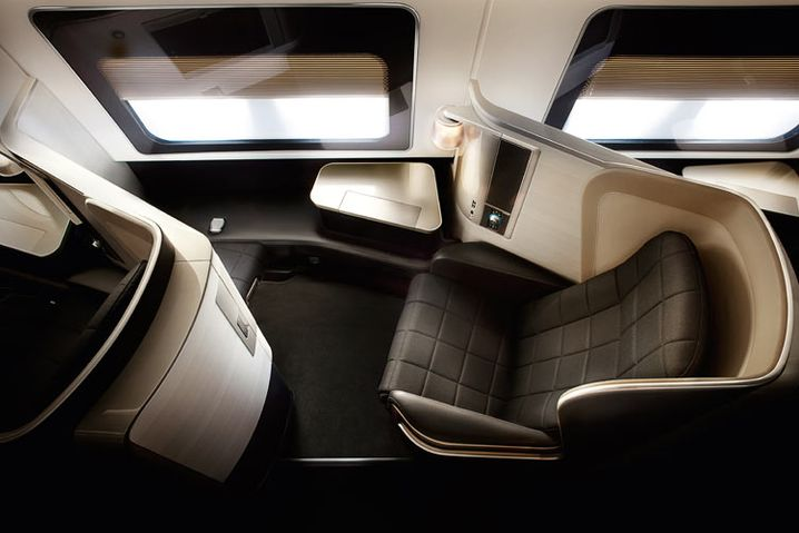 British Airways: Traditioneller Komfort