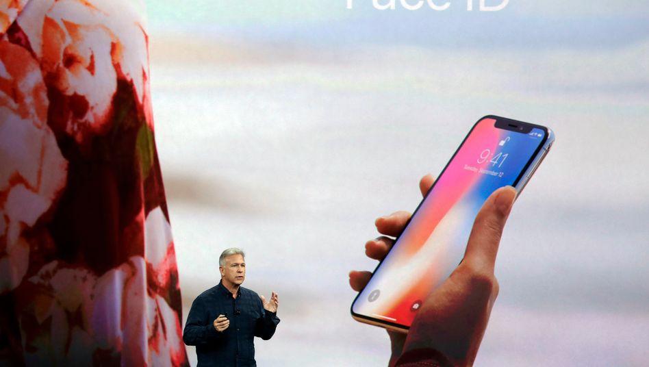 Apple: Neue iPhones am 12. September