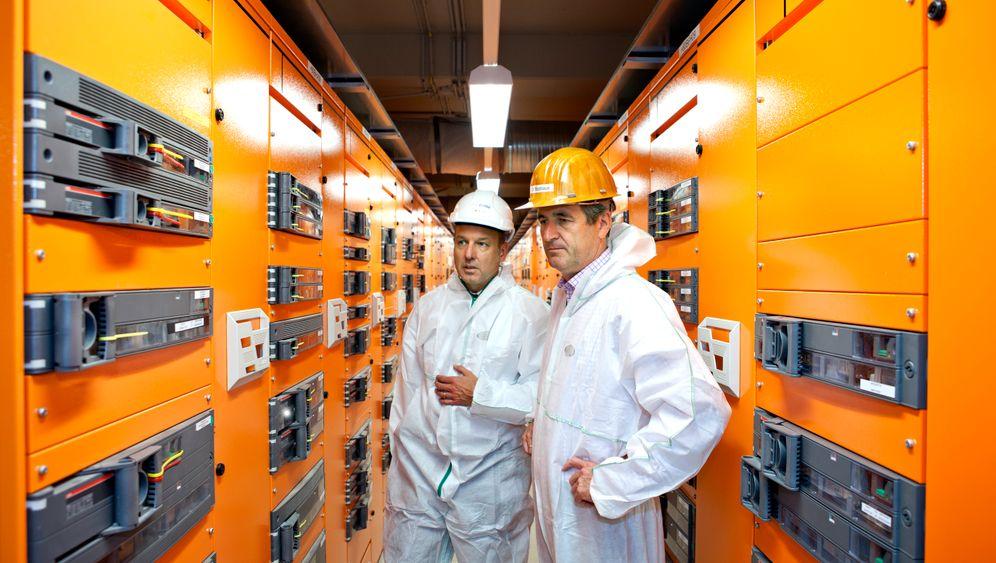 EnBW: Frank Mastiaux will den Energiekonzern retten