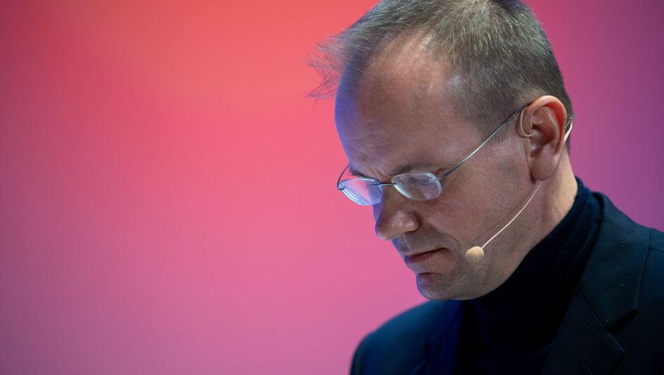 Nach hoher Kaution wieder auf freiem Fuß: Ex-Wirecard-Chef Markus Braun
