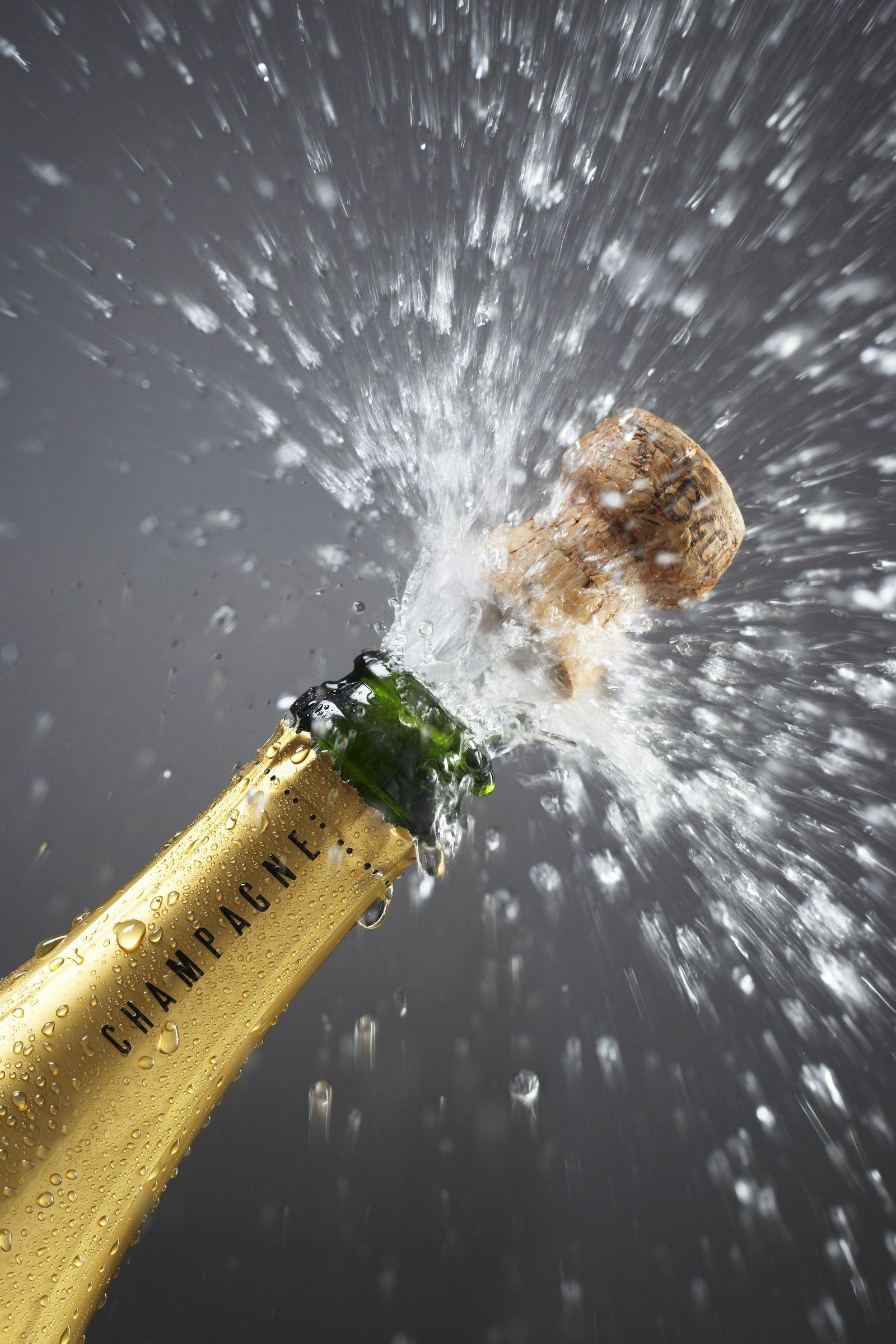 NICHT MEHR VERWENDEN! - Champagner